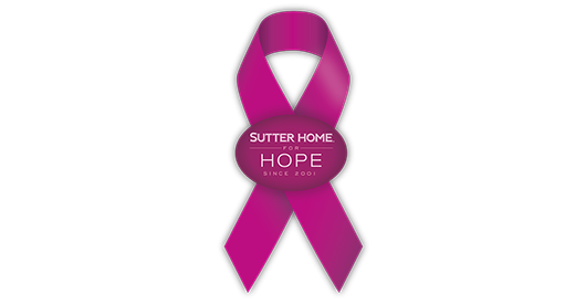 Sutter Home Family Vineyards fights breast cancer with 17th annual Sutter Home for Hope campaign